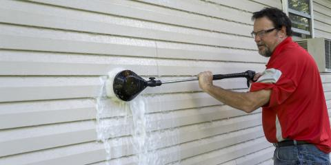 How to Care for Vinyl Siding, Lincoln, Nebraska
