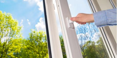 3 Ways Vinyl Windows Can Save You Money, Lincoln, Nebraska