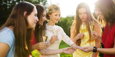 3 Bridesmaid Gift Ideas: Advice From a Lincoln Wedding Reception Hall, Lincoln, Nebraska