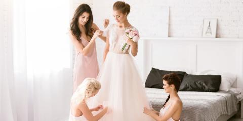 3 Unique Ways to Ask Your Loved Ones to Be Bridesmaids, Lincoln, Nebraska