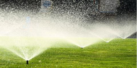 What Is the History of the Sprinkler System?, Lincoln, Nebraska
