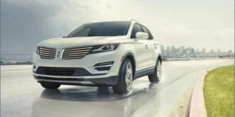 3 Reasons Why the Lincoln MKC Is a Great Vehicle, Woodbridge, Connecticut