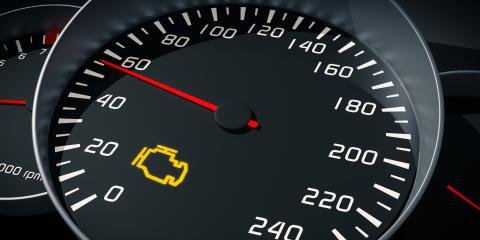 Why Is Your Check Engine Light On? 3 Possible Reasons, Grant, Nebraska