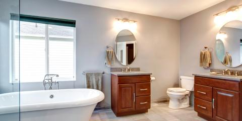 3 Lesser-Known Benefits of Bathroom Remodeling, Lincoln, Nebraska