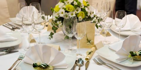 7 Things to Consider When Choosing a Wedding Reception Location, Lincoln, Nebraska