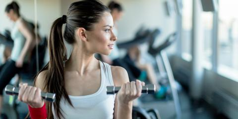 """3 Tips for Overcoming """"Gymtimidation"""", Lincolnshire, Illinois"""