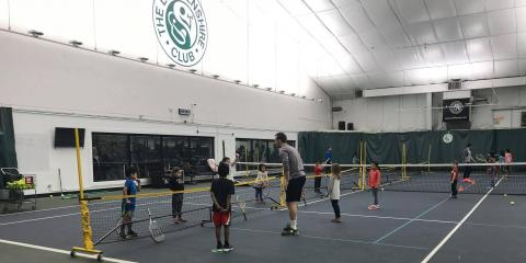 Save 5% on Adult and Junior Tennis Programs, Lincolnshire, Illinois