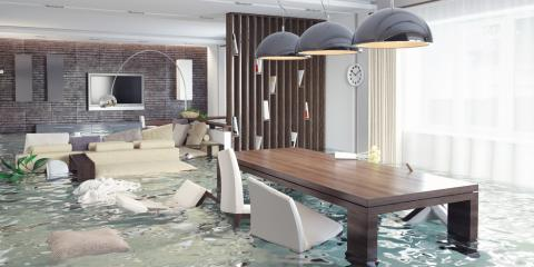 5 Facts You Should Know About Flood Insurance, St. Charles, Missouri