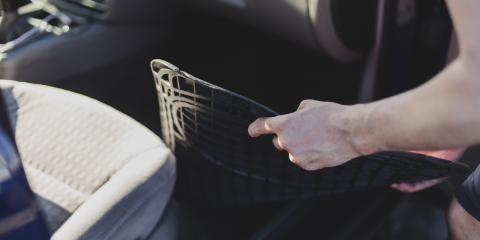 3 Reasons You Need Floor Mats in Your Vehicle, Troy, Ohio