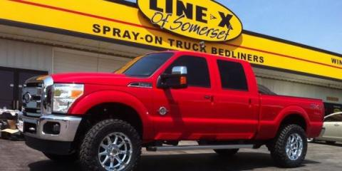 Why You Need a Truck Bed Liner, Somerset, Kentucky