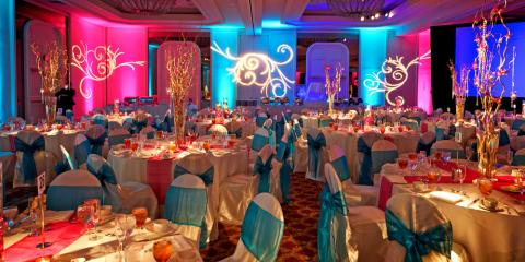 Why Invest in Linen Rental for Your Next Event, St. Louis, Missouri