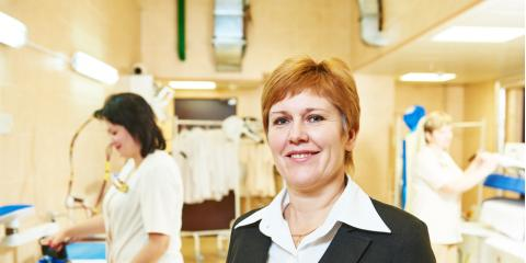How to Choose the Right Linen Service, Henrietta, New York