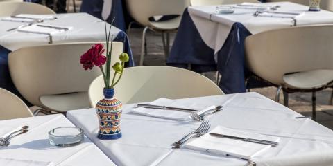 The Basics of Caring for Table Linens, Henrietta, New York