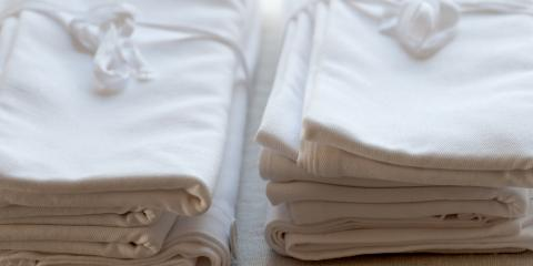 5 Advantages of Using a Linen Service for Your Small Business, Henrietta, New York