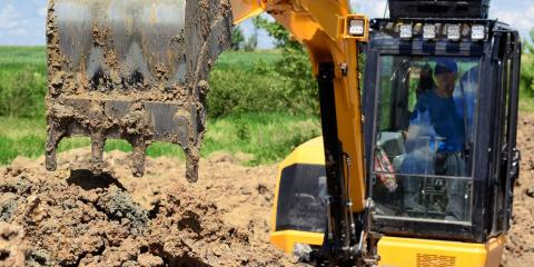 4 Questions to Ask When Hiring an Excavation Contractor, Linesville, Pennsylvania