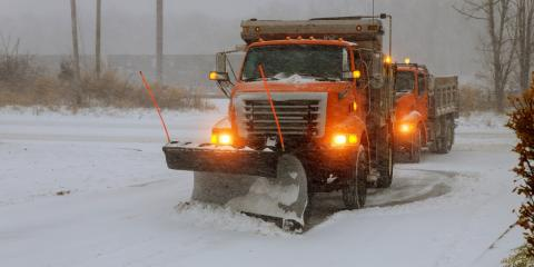 5 Tips for Choosing a Snow Removal Company, Linesville, Pennsylvania