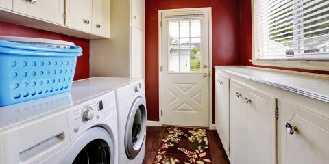 5 Rooms to Install Cabinets That Aren't the Kitchen or Bath, Lineville, Alabama