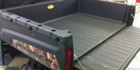 3 Benefits of a Spray-On Truck Bed Liner, Somerset, Kentucky