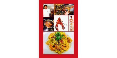 Come in for our Linguini with Maine Lobster, Southeast Montgomery, Texas