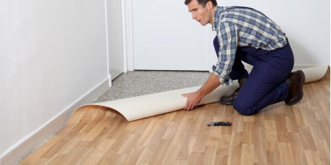 5 Benefits of Adding Linoleum Flooring to Your Home, Lincoln, Nebraska