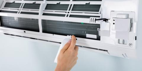 3 Benefits of Annual Maintenance Air Conditioning Service, Cotton Grove, North Carolina