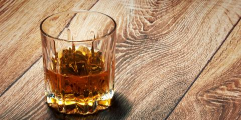 What's the Difference Between Whiskey, Scotch, & Bourbon?, Norwich, Connecticut