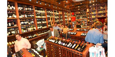 Enjoy Free Tastings at Martin Brothers Wine & Spirits Every Week!, Manhattan, New York