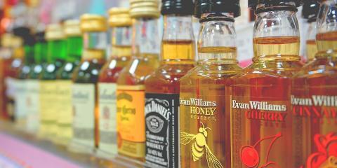 3 Reasons to Always Buy Booze at a Liquor Store With Variety, Kenai, Alaska