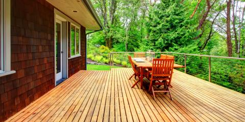 4 Home Improvement Projects Perfect for Summer Fun, Lisbon, Connecticut