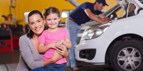 5 of the Most Common Auto Repairs You May Need, Litchfield, Connecticut