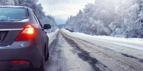 How to Prepare Your Brakes for Winter, Litchfield, Connecticut