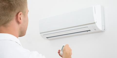 The Do's & Don'ts of Central Air Conditioner Maintenance, Thomaston, Connecticut