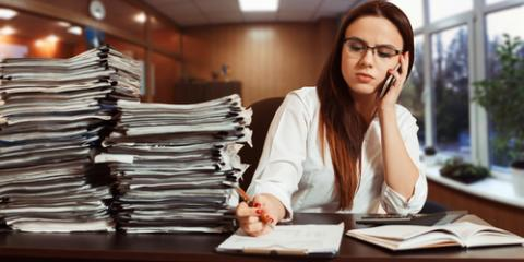 Discrepancies in Your Business Records? Why You Need a CPA, Litchfield, Connecticut
