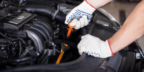 How Often Does Your Car Need An Oil Change?, Litchfield, Connecticut