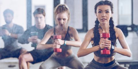 6 Important Do's & Don'ts of Strength Training, Lithonia, Georgia