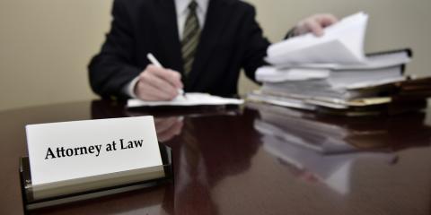 Meet Loughlin FitzGerald Civil Litigation Lawyer Glen Pierson, Wallingford Center, Connecticut