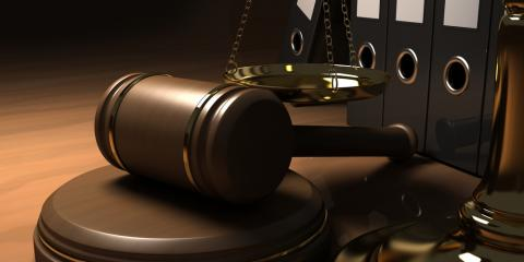 Meet Civil Litigation Lawyer James E. Ringold From Loughlin Fitzgerald P.C, Wallingford Center, Connecticut