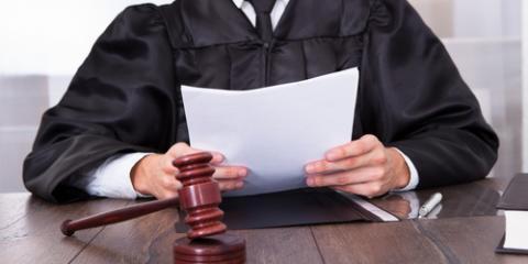5 Kinds of Civil Litigation Cases, Lexington-Fayette Central, Kentucky