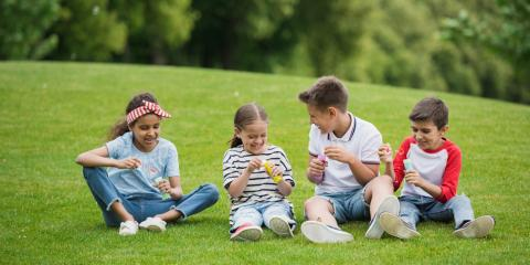 3 Reasons Young Kids Need Social Interaction, St. Peters, Missouri