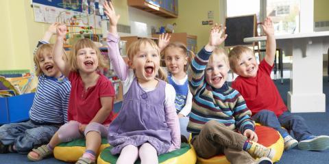 What Are the Benefits of School Readiness Programs?, Omaha, Nebraska