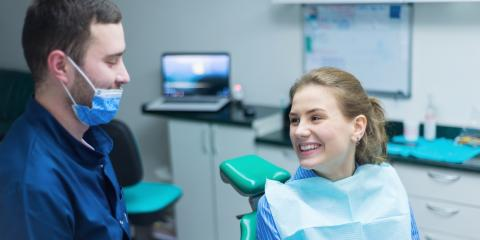 The Importance of Professional Dental Cleanings, Big Rock, Arkansas