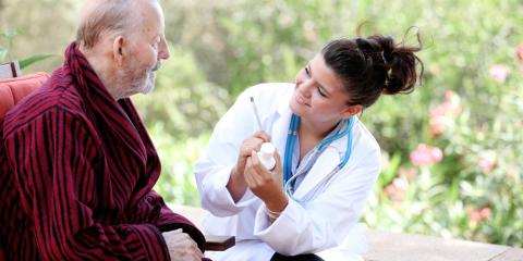 Home Care After Hospital Discharge: 4 Steps You Need to Take , Russellville, Arkansas