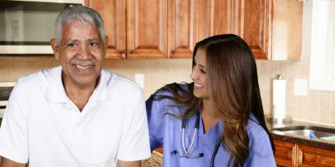 6 Advantages of Hiring a Home Health Aide, ,