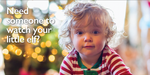 Holidays Made Simple With Babysitters From College Nannies & Tutors, Morris Plains, New Jersey