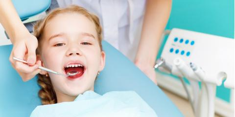 3 Tips From a Kid's Dentist to Keep Your Child's Teeth Healthy, Rush, New York