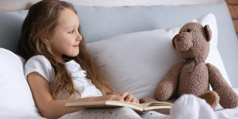 3 Tips for Helping Your Toddler Transition to a Big Kid Bed, Archdale, North Carolina