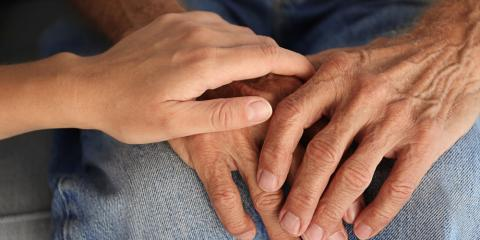 When Should a Patient Receive Hospice Care?, Littlefield, Texas