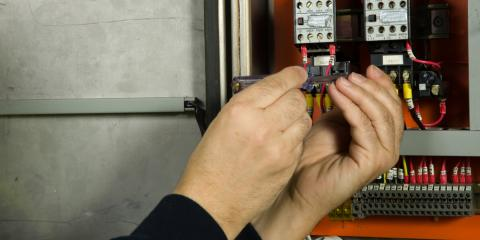 5 Signs Your Electrical Wiring Needs to Be Updated, Northeast Jefferson, Colorado