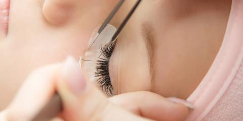 3 Common Misconceptions About Eyelash Extensions, Southwest Arapahoe, Colorado
