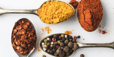 Will Eating Indian Food Help Improve Your Memory? , Southwest Arapahoe, Colorado